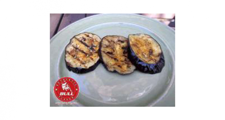 Mediterranean grilled eggplant vegetables recipes bull bbq check out the latest recipes from bull forumfinder Images