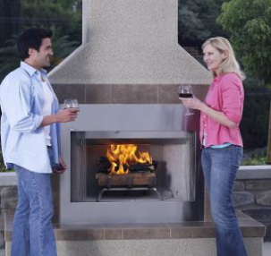 Outdoor Fireplaces europe, barbecue europe, bull bbq europe